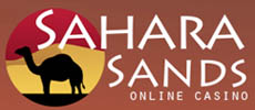 Visit Sahara Sands Casino