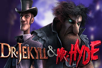 Dr Jekyll & Mr. Hyde Slot