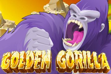 Golden Gorilla Slots - Play Now for Free Online