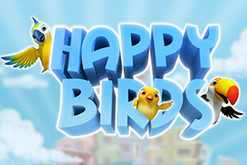 Happy Birds Slot Machine - Play Online for Free Instantly