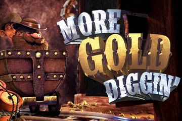 More Gold Diggin - Mobil6000